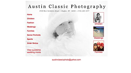 Austin Classic Photography