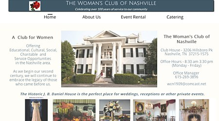 The Woman's Club of Nashville