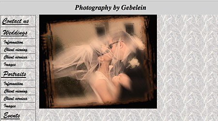 Gebelein Photography