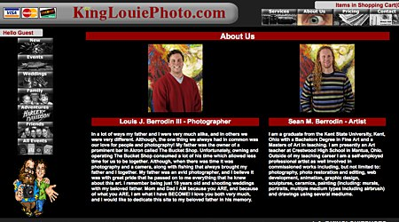 King Louie Photography