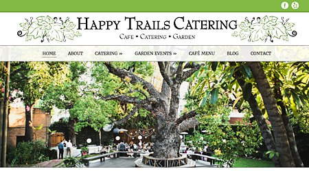 Happy Trails Catering