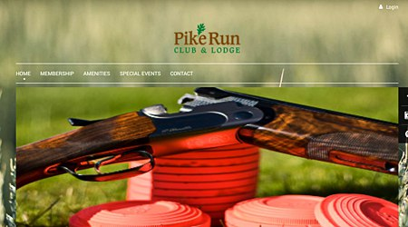 Pike Run Country Club