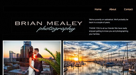 Brian Mealey Photography