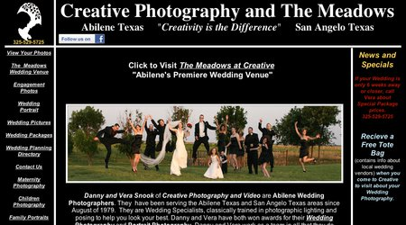 Creative Photography & Video