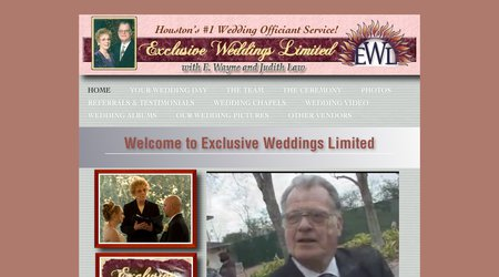 Exclusive Weddings Limited