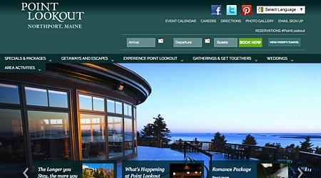 Point lookout Resort & Conference Center