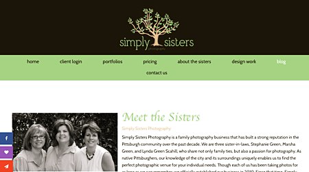 Simply Sisters Photography