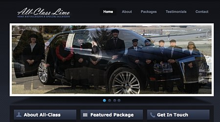 All Class Limo