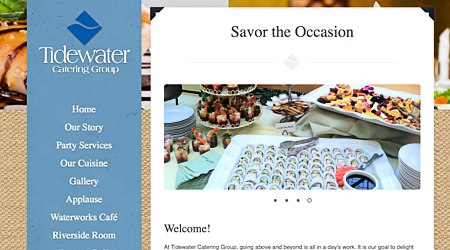 Tidewater Catering Group