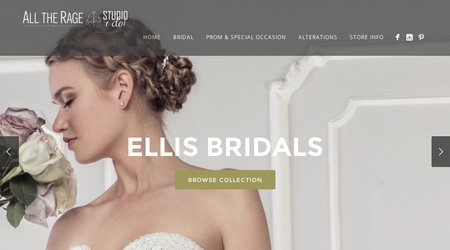 Williamsburg Bridal & Formal