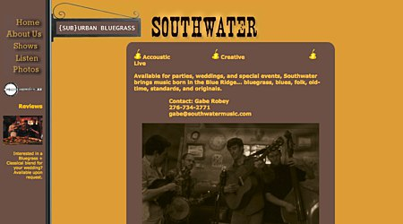 Southwater Band