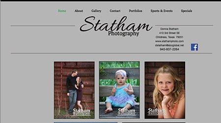 Statham Photography