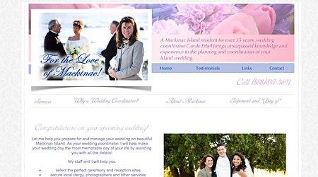 11 Wedding Planners Coordinators in Petoskey MI WedFolio