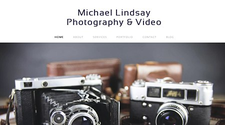 Michael Lindsay Photography & Video