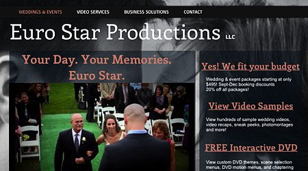 Euro Star Productions