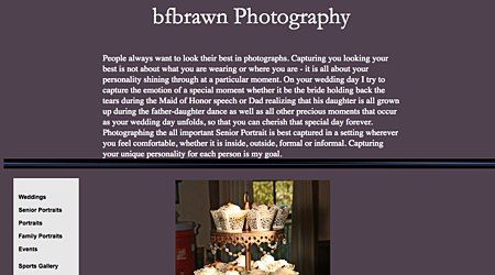 Bfbrawn Photography