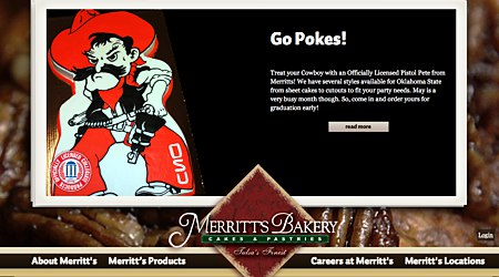 Merritts Bakery