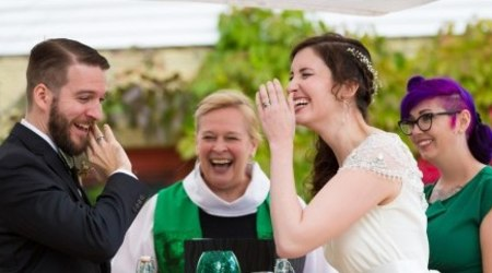 Your Wedding Your Way with Rev. Rebecca Armstrong