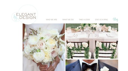 Elegant by Design Florals