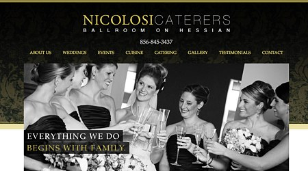 Nicolosi Caterers