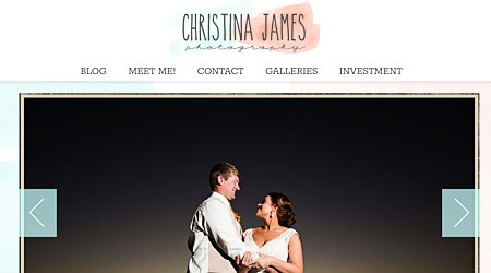 Christina James Photography