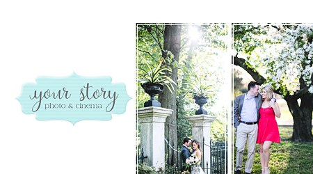 Your Story Photoart