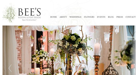 Bee's Wedding & Event Designs