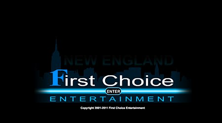 First Choice Entertainment