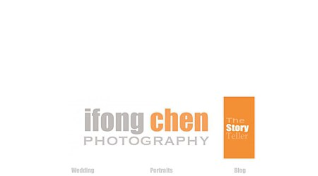 Ifong Chen Photography
