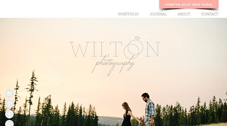 Wilton Photography