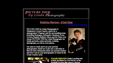 Picture This by Linda Photography