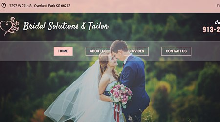 Bridal Solutions & Tailor