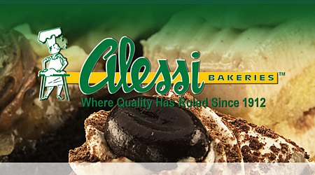 Alessi Bakeries