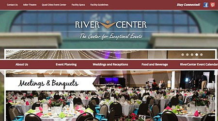 The RiverCenter