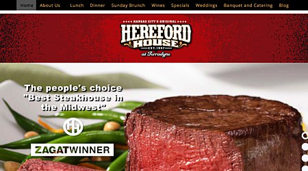 Hereford House Wichita Steakhouse and Restaurant