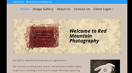 Red Mountain Photography & Videography