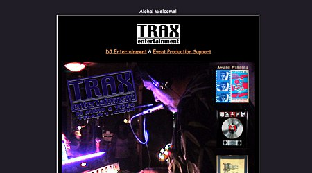 TRAX Entertainment