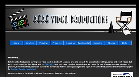 BeBe Video Productions