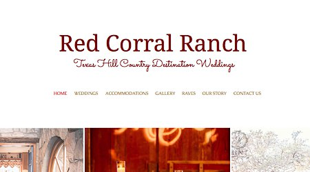 Red Corral Ranch