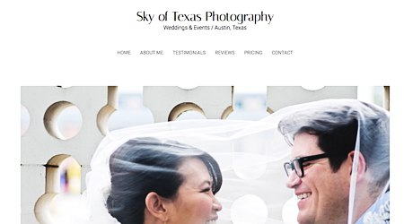 Sky of Texas Photography