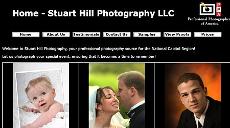 Stuart Hill Photography