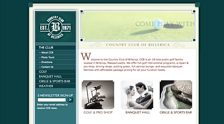 Country Club of Billerica