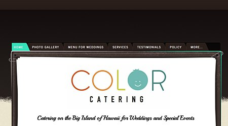 Color Catering