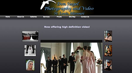 Don Siegel Photography & Video