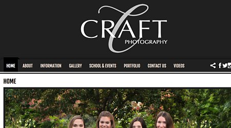 Craft Photography