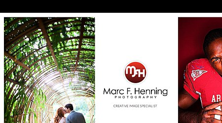 Marc F. Henning Photography