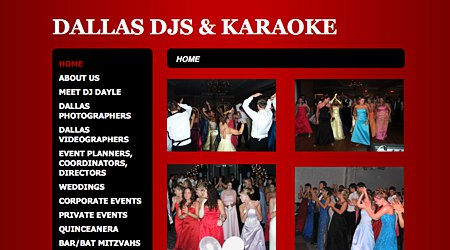 Dallas Karaoke DJs