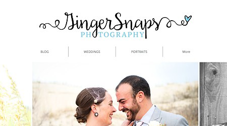 GingerSnaps Photography