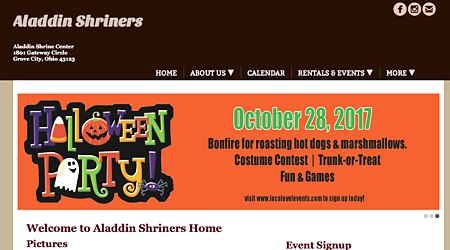 Aladdin Shriners