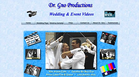 Dr. Gno Video Productions